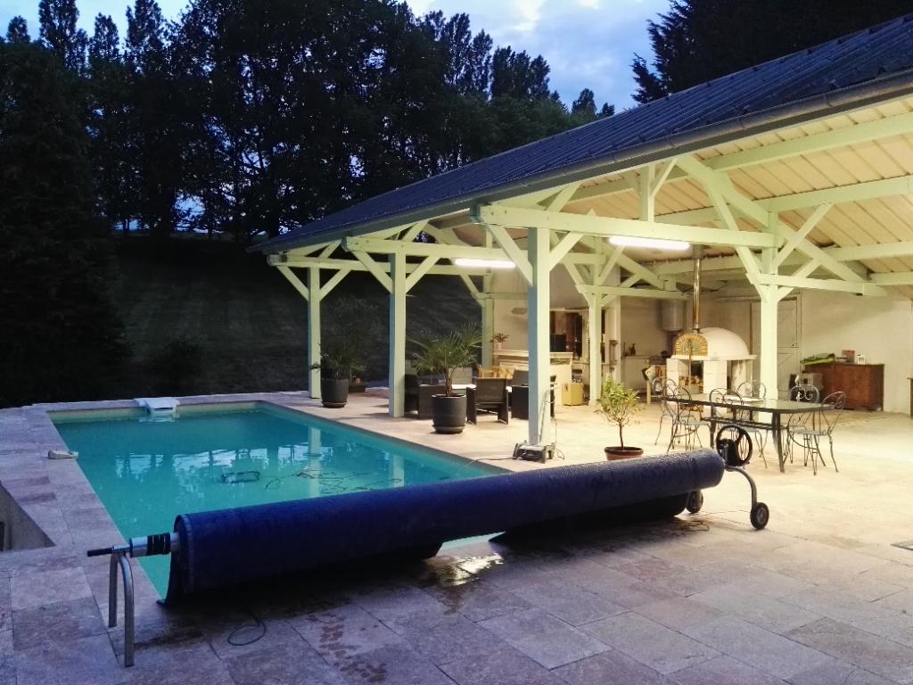 Sale house / villa Poce sur cisse 798000€ - Picture 2