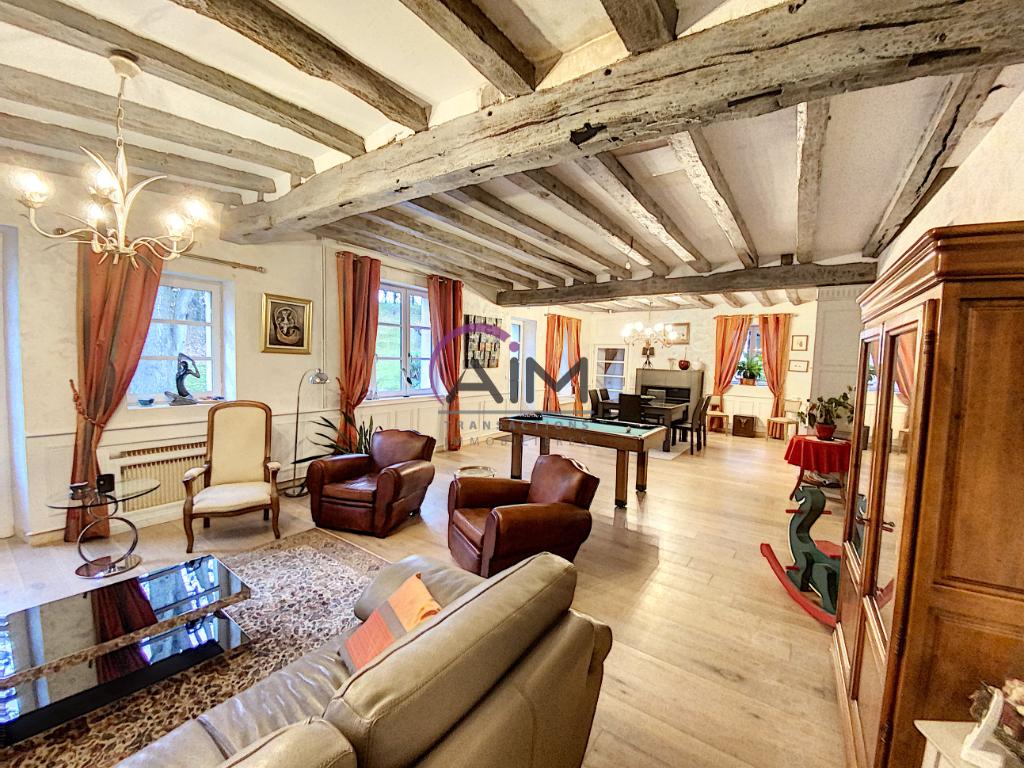 Sale house / villa Poce sur cisse 798000€ - Picture 4