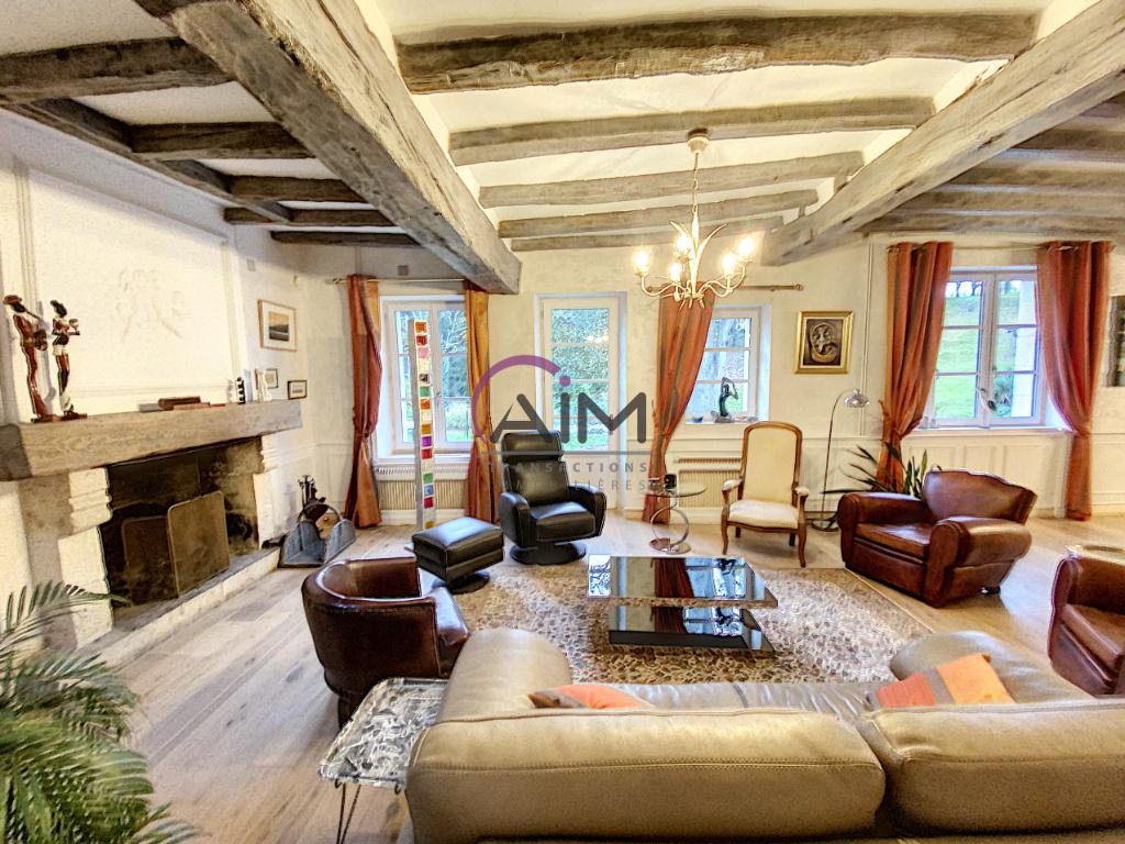 Sale house / villa Poce sur cisse 798000€ - Picture 5
