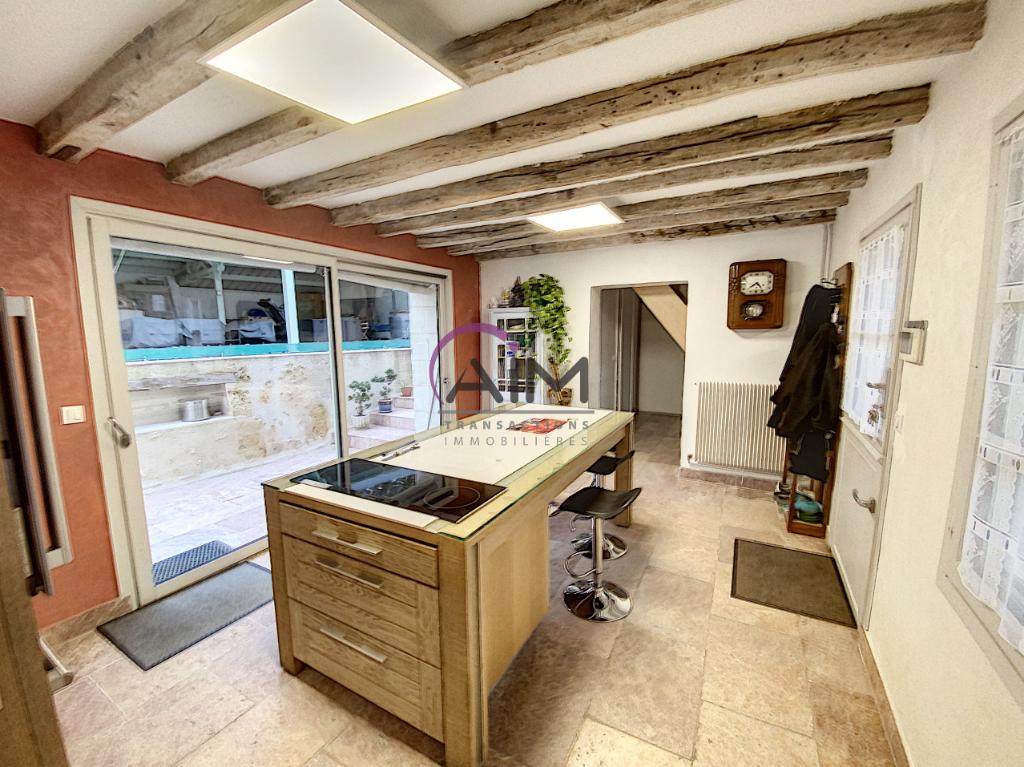 Sale house / villa Poce sur cisse 798000€ - Picture 7