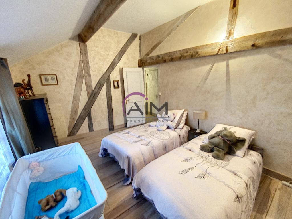 Sale house / villa Poce sur cisse 798000€ - Picture 12