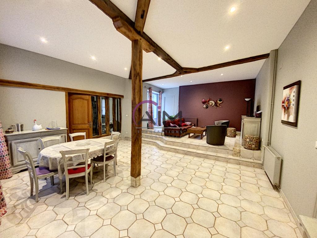 Sale house / villa Poce sur cisse 798000€ - Picture 13