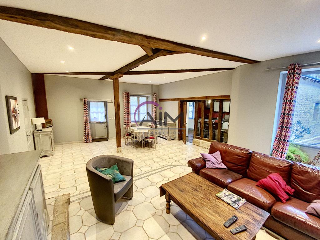 Sale house / villa Poce sur cisse 798000€ - Picture 14