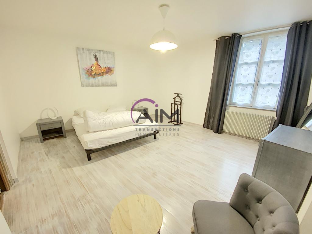 Sale house / villa Poce sur cisse 798000€ - Picture 18