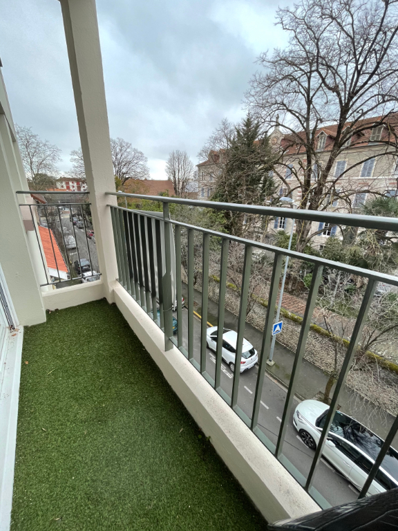 Location appartement Pau 540€ CC - Photo 3