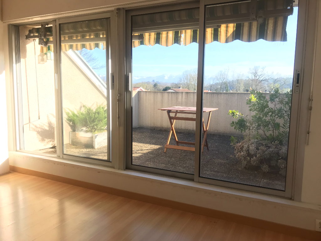 Vente appartement Billere 250000€ - Photo 2