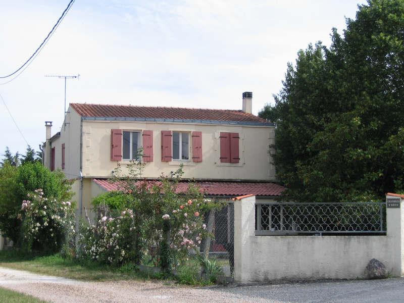 Verkoop  huis Yves 216000€ - Foto 1