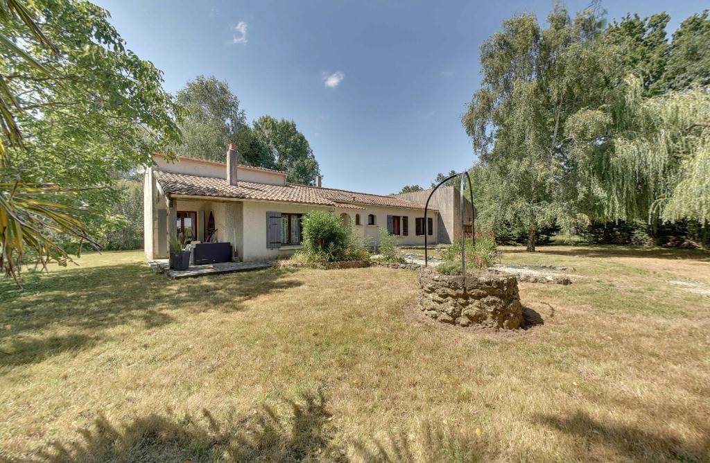 Verkoop  huis La gripperie st symphorien 220000€ - Foto 2