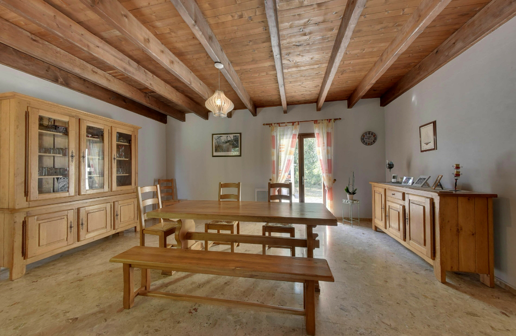 Verkoop  huis La gripperie st symphorien 220000€ - Foto 4