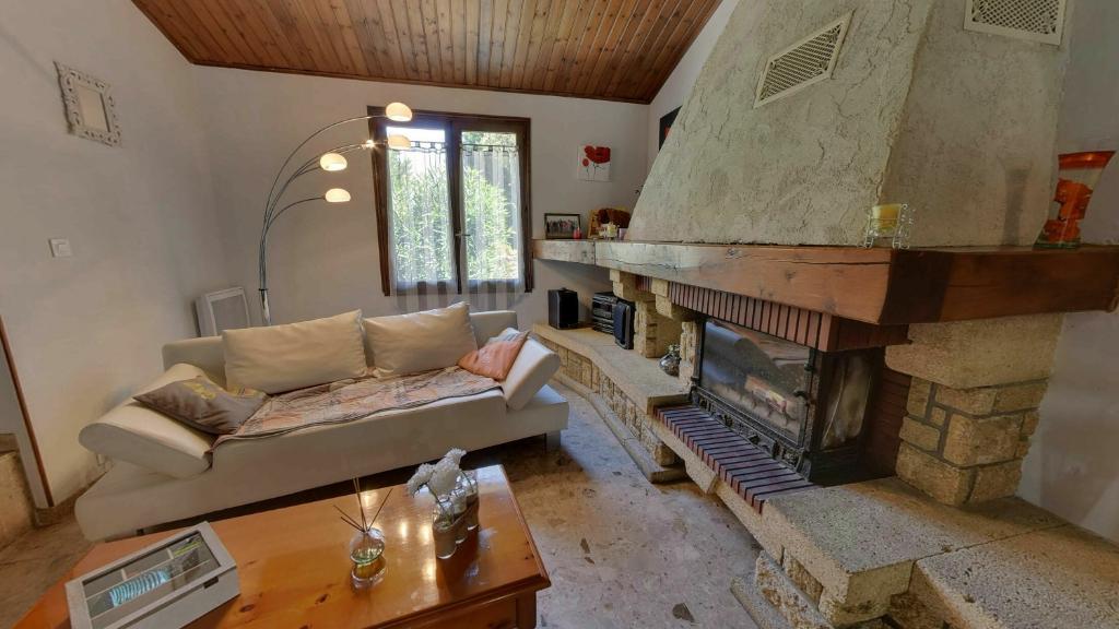 Verkoop  huis La gripperie st symphorien 220000€ - Foto 5