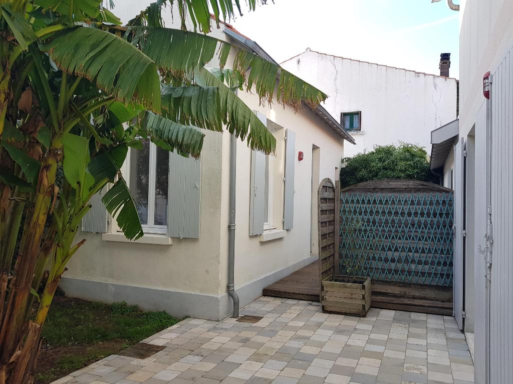 Sale house / villa Chatelaillon plage 538000€ - Picture 13