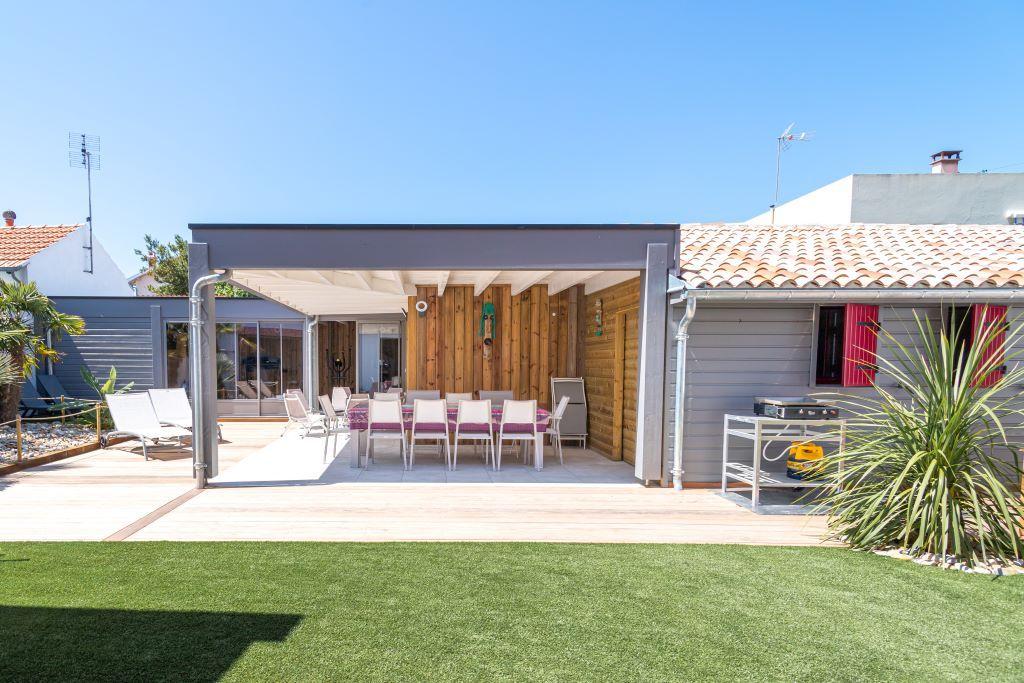 Vente maison / villa Chatelaillon plage 875000€ - Photo 1