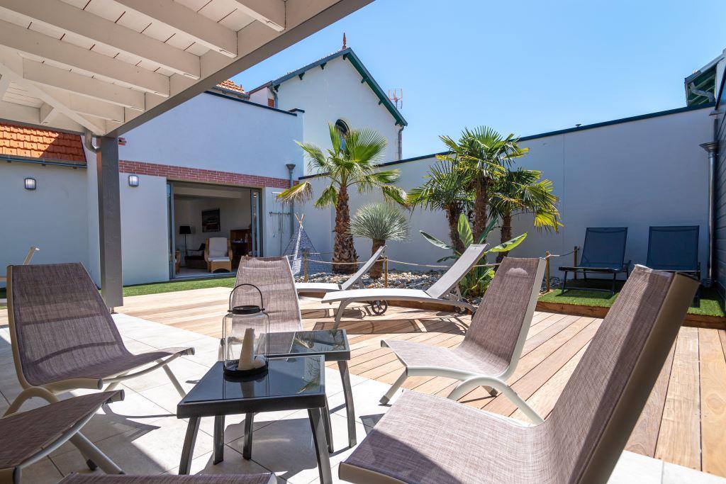 Vente maison / villa Chatelaillon plage 875000€ - Photo 3
