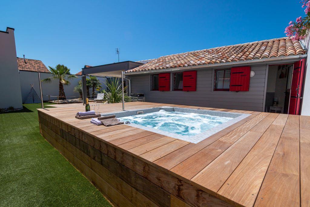 Vente maison / villa Chatelaillon plage 875000€ - Photo 4