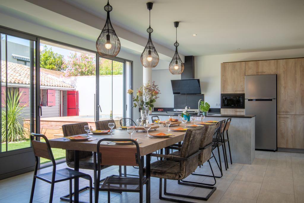 Vente maison / villa Chatelaillon plage 875000€ - Photo 7