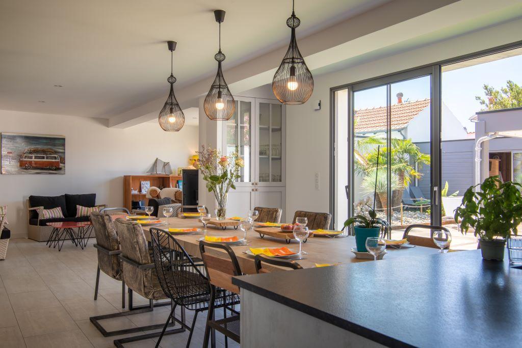 Vente maison / villa Chatelaillon plage 875000€ - Photo 8