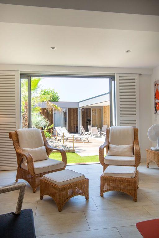 Vente maison / villa Chatelaillon plage 875000€ - Photo 9
