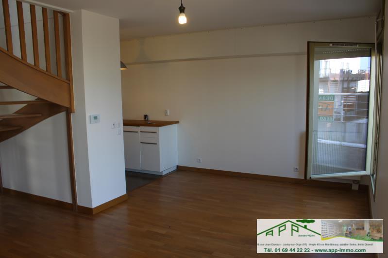 Location appartement Juvisy sur orge 1058,67€ CC - Photo 2