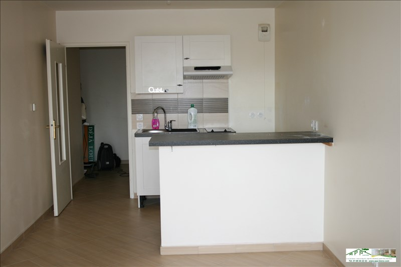 Rental apartment Draveil 591,16€ CC - Picture 3