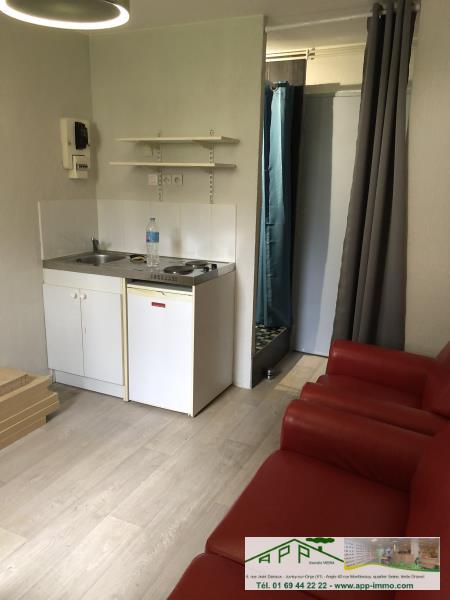 Rental apartment Brunoy 430€ CC - Picture 2