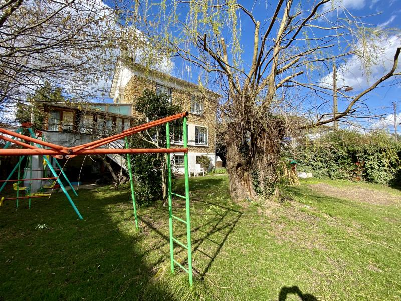 Sale house / villa Viry-chatillon 420000€ - Picture 3