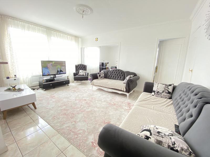 Vente appartement Viry chatillon 139900€ - Photo 2