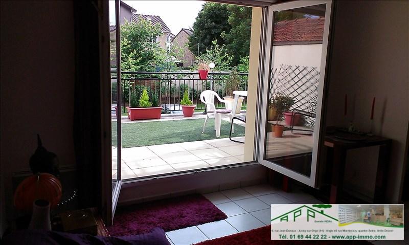 Vente appartement Draveil 249990€ - Photo 4
