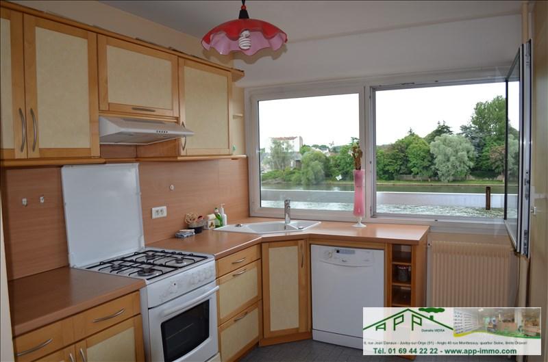Location appartement Juvisy sur orge 1025,60€ CC - Photo 2