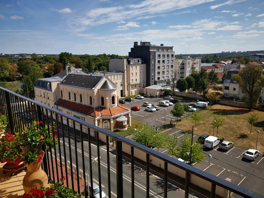 Sale apartment Juvisy sur orge 209 000€ - Picture 2