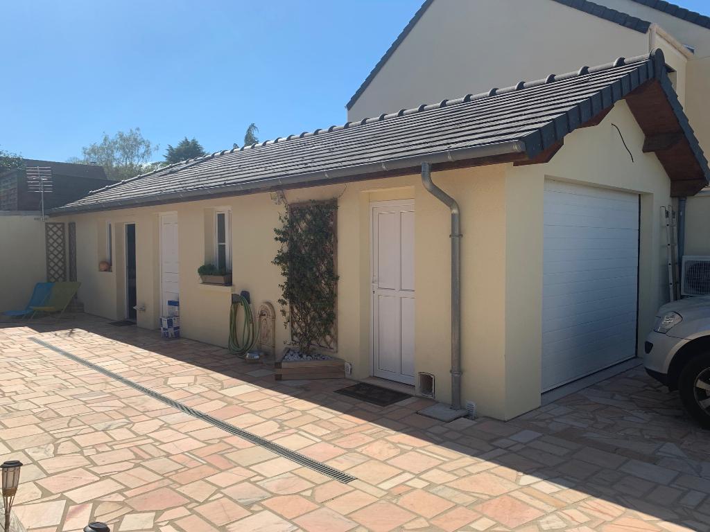 Sale house / villa Yerres 417000€ - Picture 2