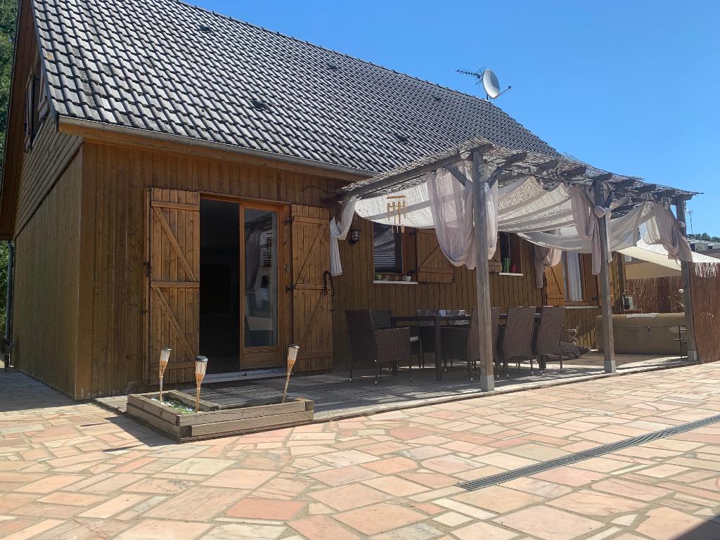 Sale house / villa Yerres 417000€ - Picture 3
