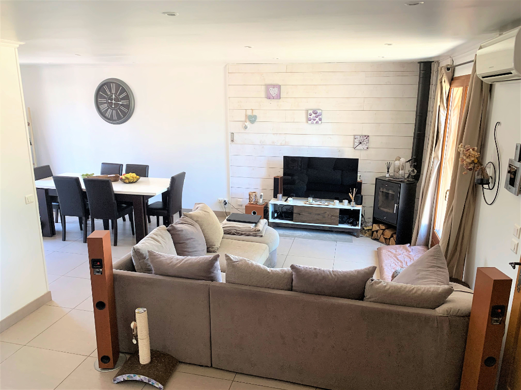 Sale house / villa Yerres 417000€ - Picture 5