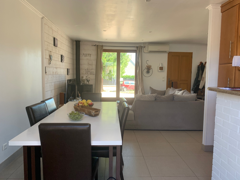 Sale house / villa Yerres 417000€ - Picture 7
