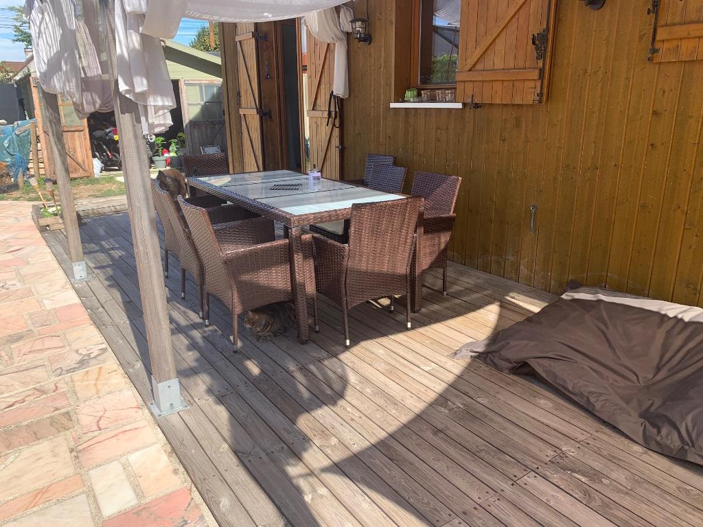 Sale house / villa Yerres 417000€ - Picture 9