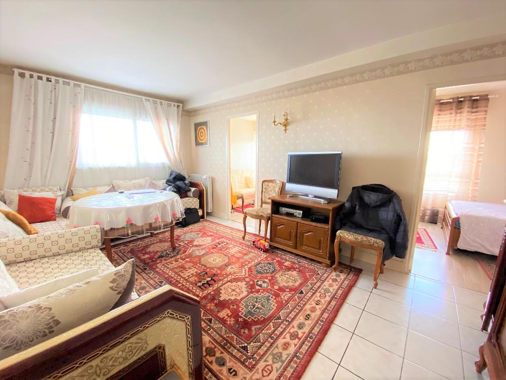 Sale apartment Viry chatillon 159900€ - Picture 2