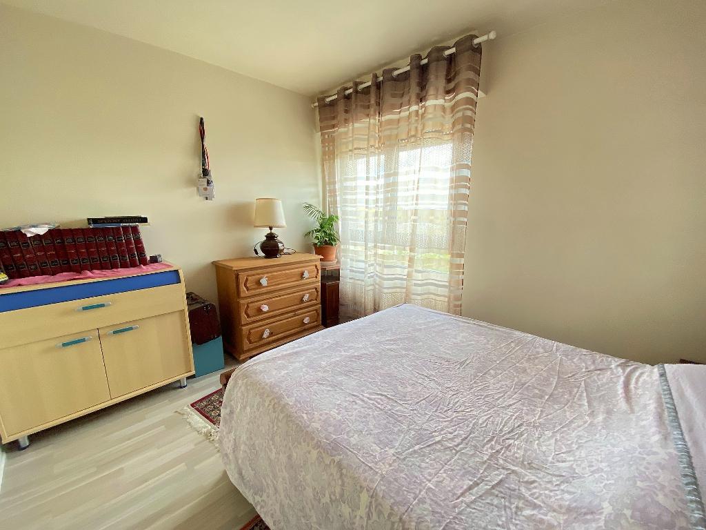 Sale apartment Viry chatillon 159900€ - Picture 5