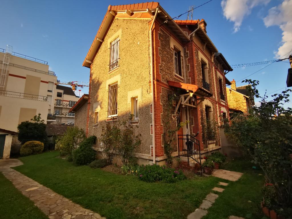 Sale house / villa Juvisy sur orge 419900€ - Picture 1