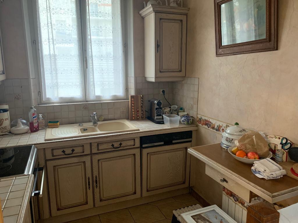 Sale house / villa Juvisy sur orge 419900€ - Picture 5