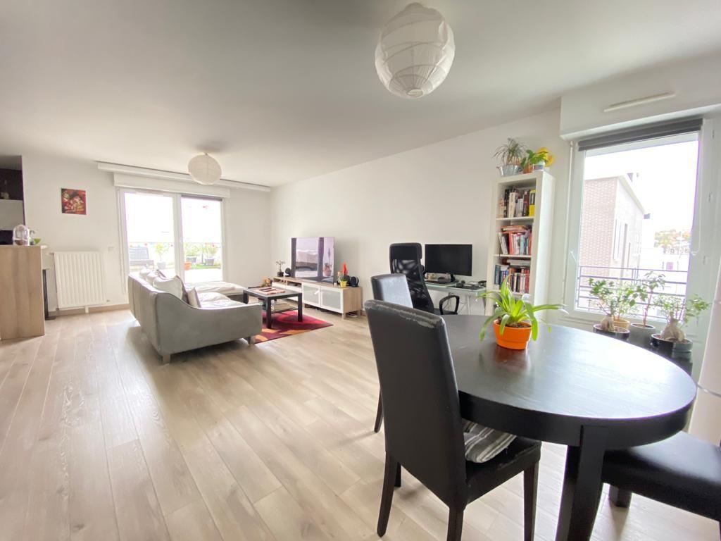Sale apartment Juvisy sur orge 367500€ - Picture 4