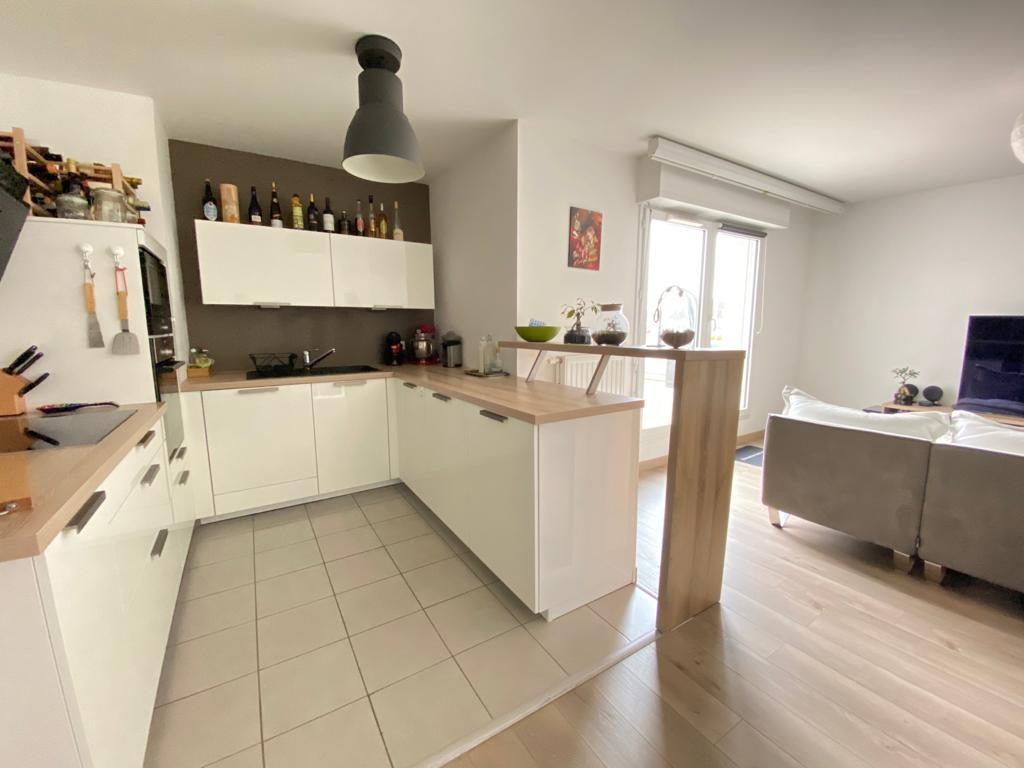 Sale apartment Juvisy sur orge 367500€ - Picture 5