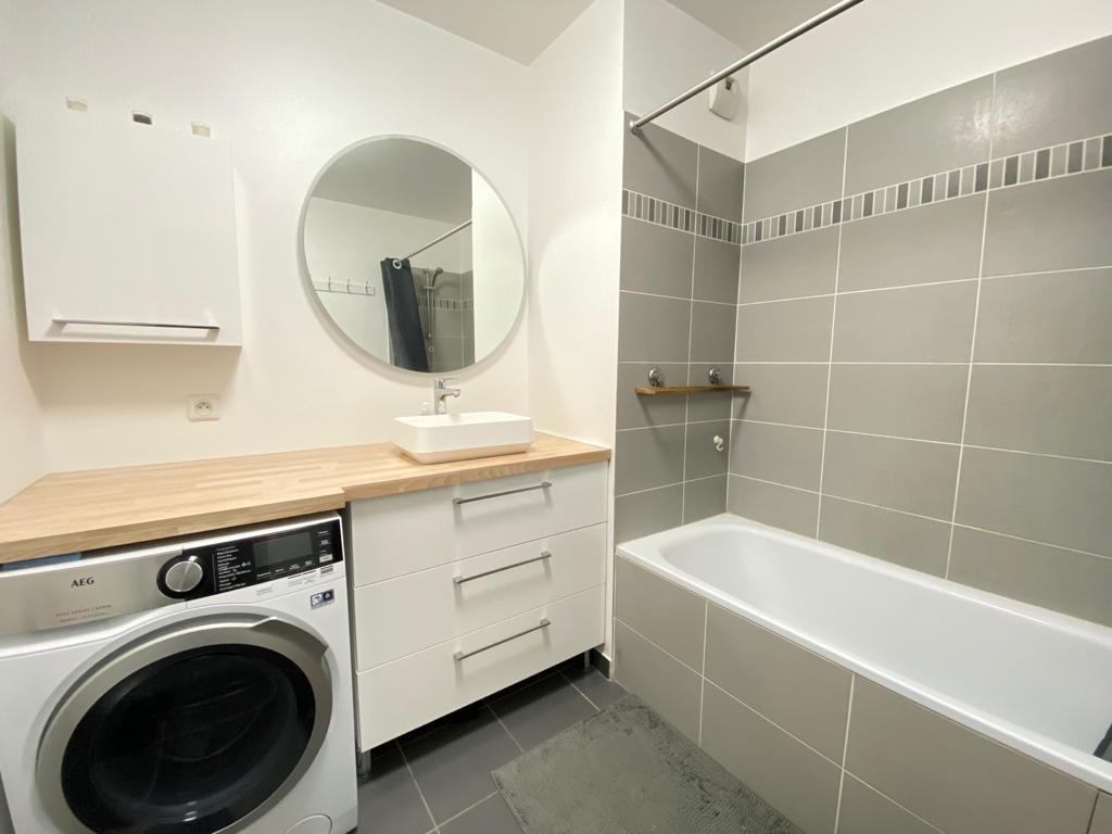 Sale apartment Juvisy sur orge 367500€ - Picture 7