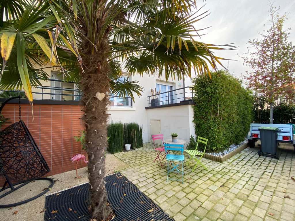 Sale house / villa Viry chatillon 349900€ - Picture 2