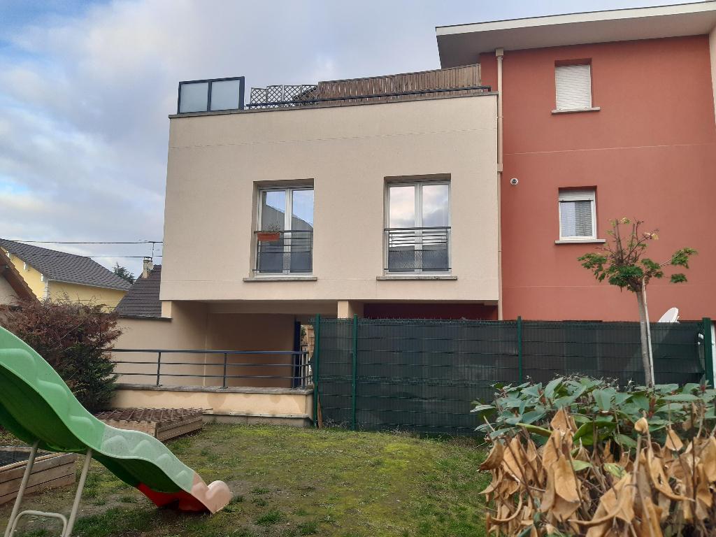 Vente appartement Vigneux sur seine 199500€ - Photo 1