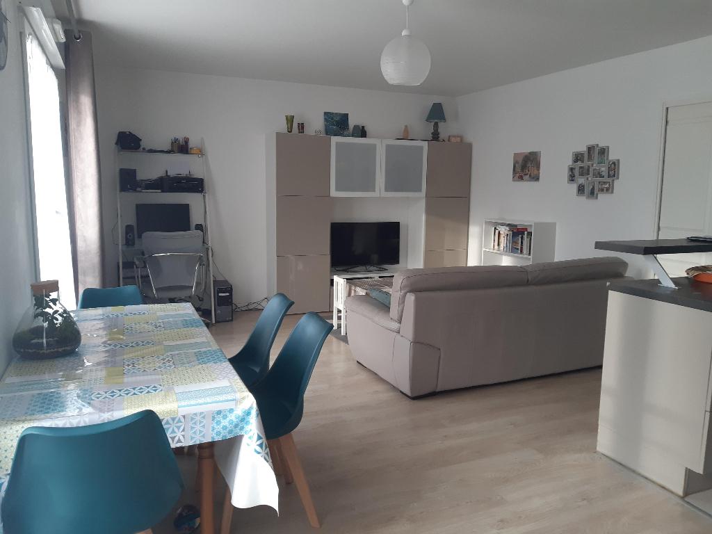 Vente appartement Vigneux sur seine 199500€ - Photo 2