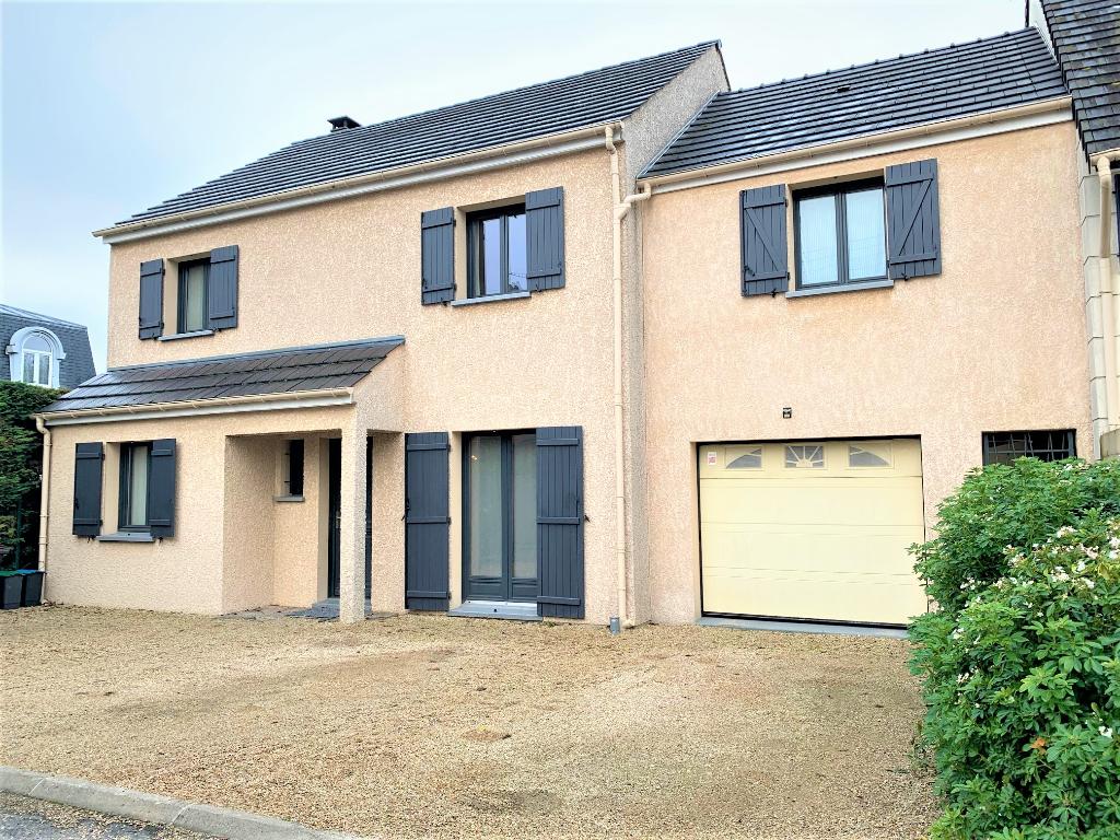 Sale house / villa Athis mons 575000€ - Picture 2