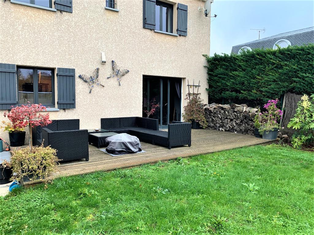 Sale house / villa Athis mons 575000€ - Picture 3