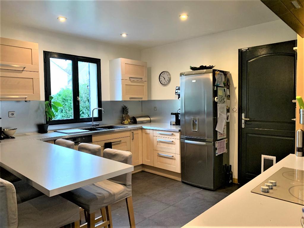 Sale house / villa Athis mons 575000€ - Picture 4