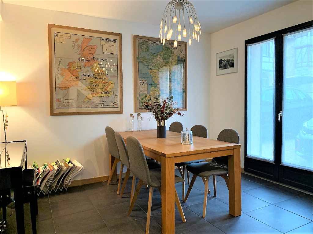 Sale house / villa Athis mons 575000€ - Picture 6
