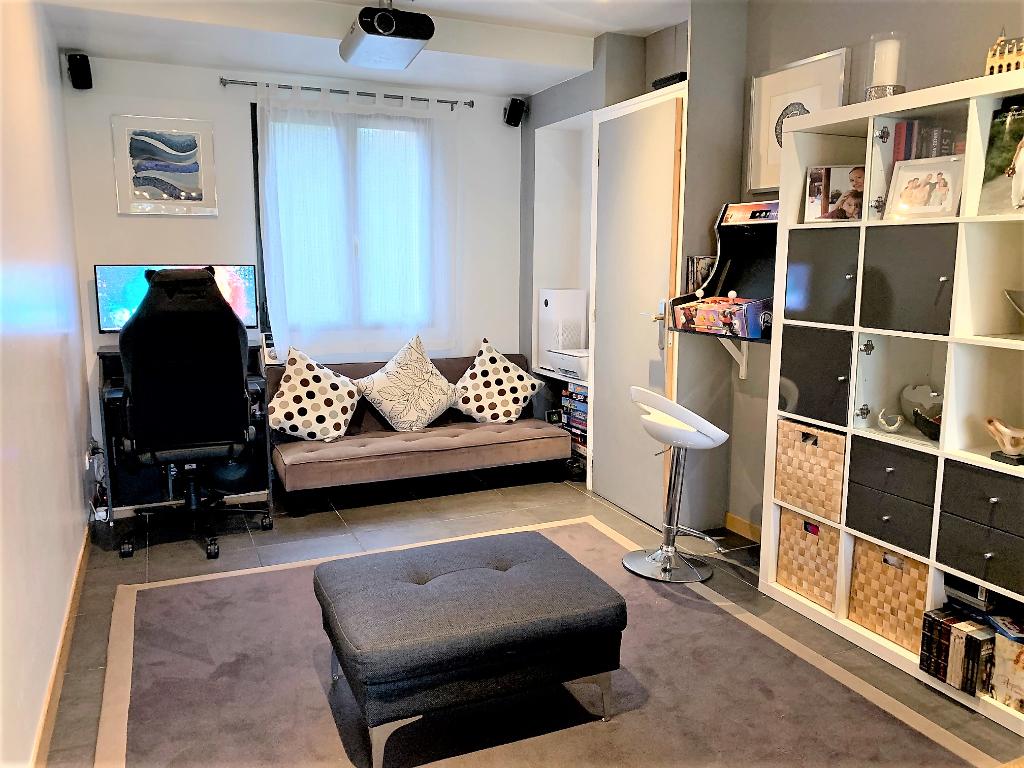 Sale house / villa Athis mons 575000€ - Picture 7
