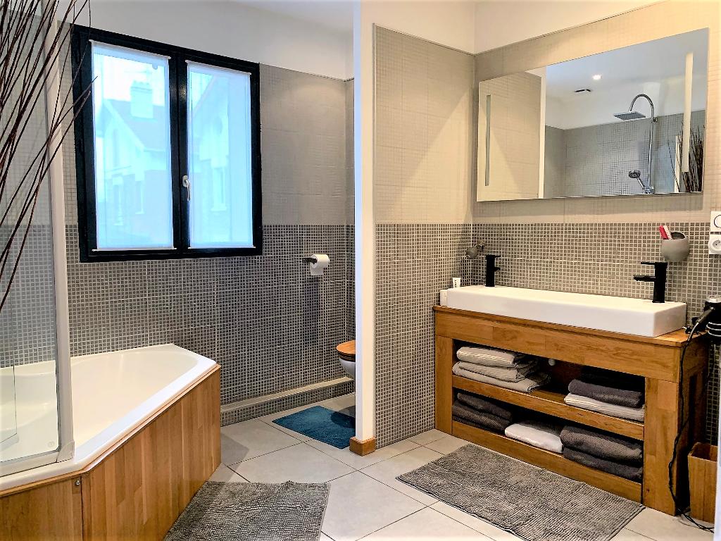 Sale house / villa Athis mons 575000€ - Picture 8
